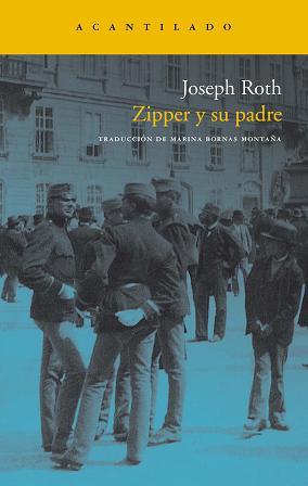 Descargar ZIPPER Y SU PADRE