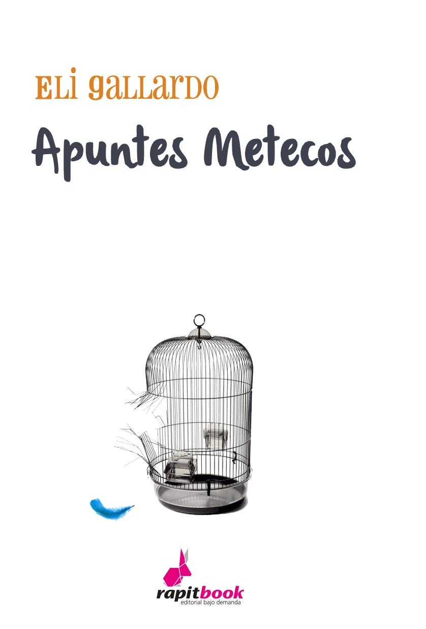 Descargar APUNTES METECOS