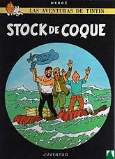 Descargar STOCK DE COQUE  LAS AVENTURAS DE TINTIN