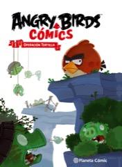 Descargar ANGRY BIRDS Nº01: OPERACION TORTILLA