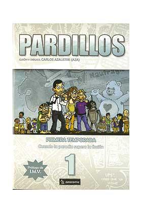 Descargar PARDILLOS  PRIMERA TEMPORADA (PARODIA PERDIDOS)