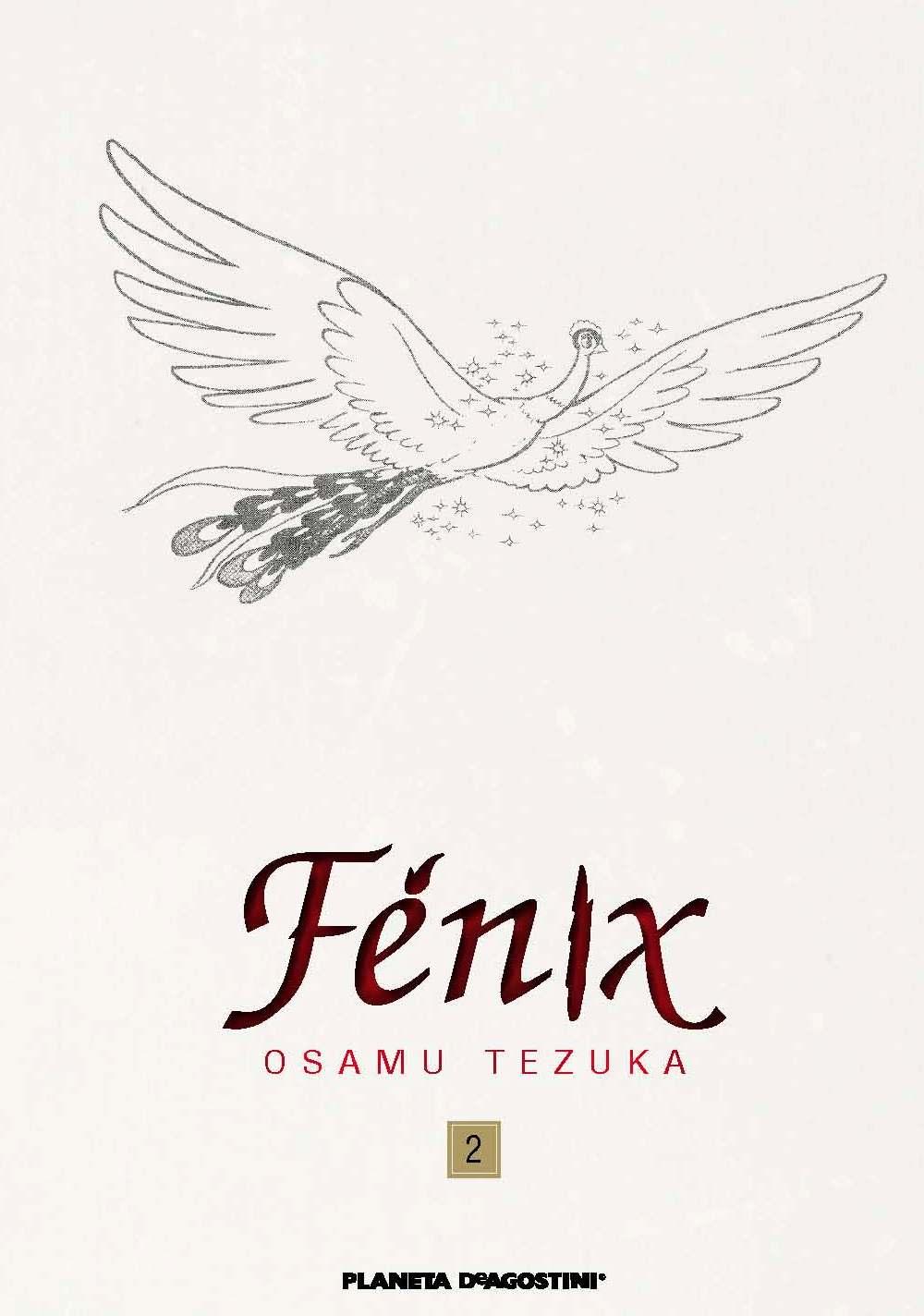 Descargar FENIX Nº 02