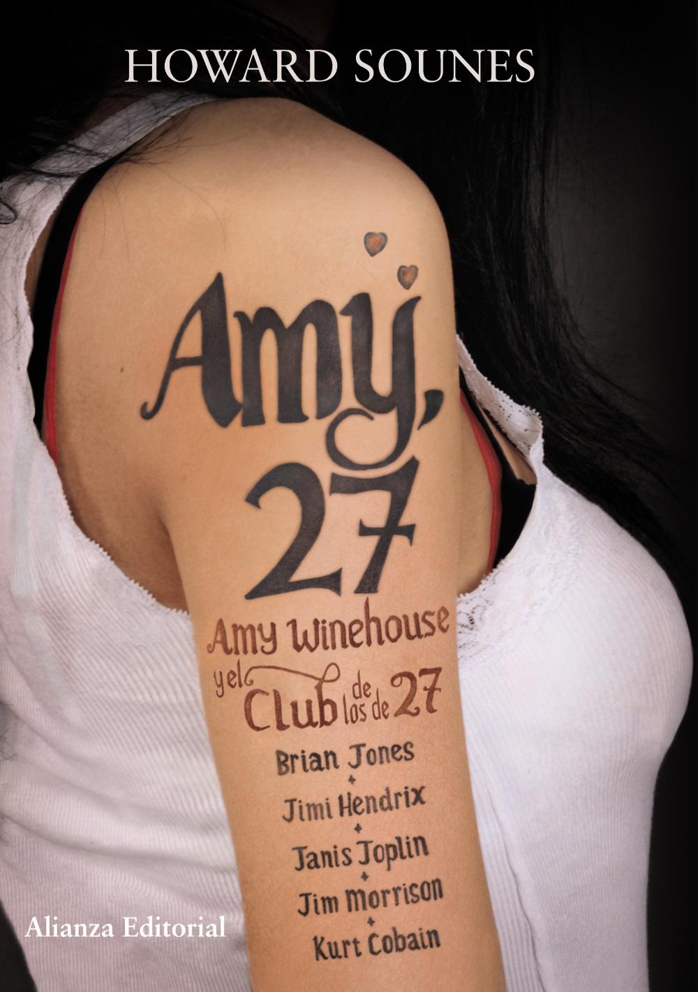 Descargar AMY  27