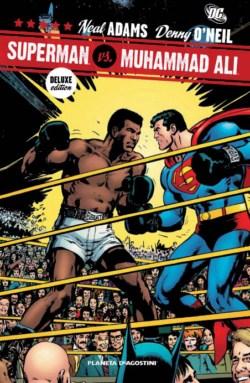 Descargar SUPERMAN VS MUHAMMAD ALI