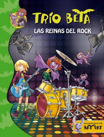 Descargar LAS REINAS DEL ROCK  TRIO BETA 5
