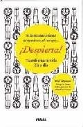 Descargar ¡DESPIERTA!: TRANSFORMA TU VIDA DIA A DIA