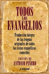 Descargar TODOS LOS EVANGELIOS