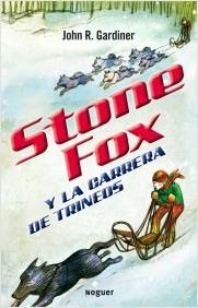 Descargar STONE FOX Y LA CARRERA DE TRINEOS