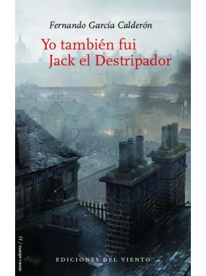 Descargar YO TAMBIEN FUI JACK EL DESTRIPADOR