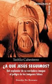 Descargar ¿A QUE JESUS SEGUIMOS?