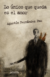 Descargar LO UNICO QUE QUEDA ES EL AMOR (PREMIO NACIONAL DE LITERATURA INFANTIL Y JUVENIL 2008)