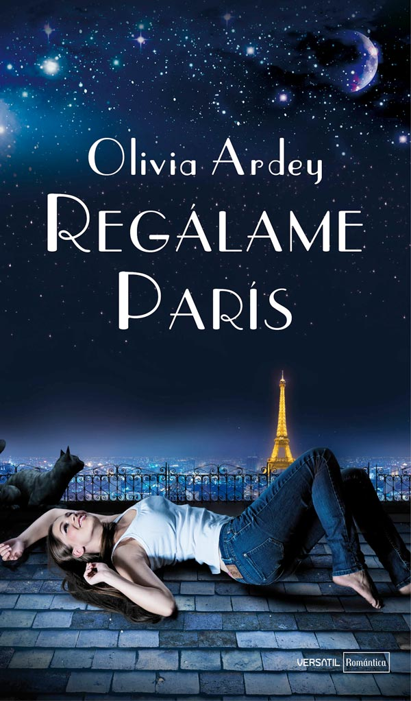 Descargar REGALAME PARIS