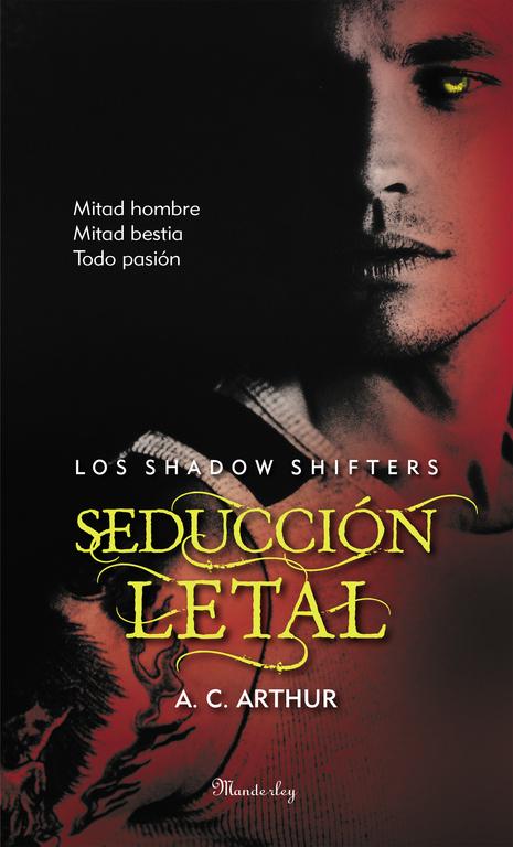 Descargar LOS SHADOW SHIFTERS 2  SEDUCCION LETAL