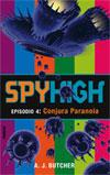 Descargar SPYHIGH 4: CONJURA PARANOIA
