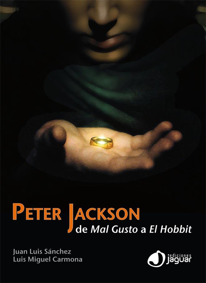 Descargar PETER JACKSON: DE MAL GUSTO A EL HOBBIT