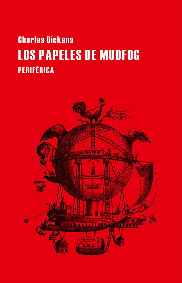 Descargar LOS PAPELES DE MUDFOG