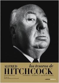 Descargar LOS TESOROS DE ALFRED HITCHCOCK