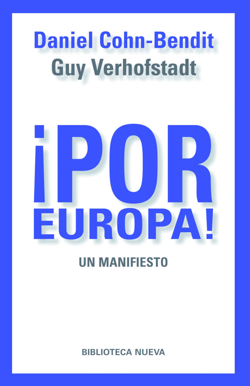 Descargar ¡POR EUROPA!  UN MANIFIESTO