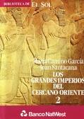 Descargar LOS GRANDES IMPERIOS DEL CERCANO ORIENTE 1