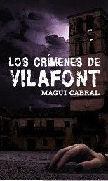 Descargar LOS CRIMENES DE VILAFONT (EBOOK)