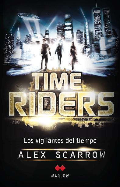 Descargar TIMERIDERS  LOS VIGILANTES DEL TIEMPO