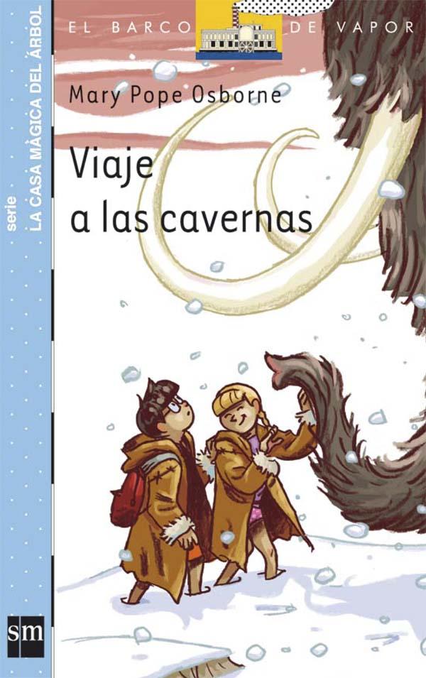 Descargar VIAJE A LAS CAVERNAS  LA CASA MAGICA DEL ARBOL