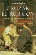 Descargar CRUZAR EL RUBICON (ROMA SUB ROSA 6)