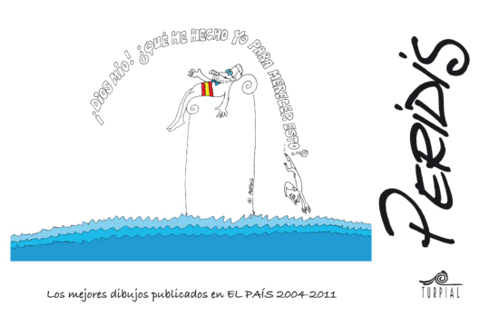 Descargar LOS MEJORES DIBUJOS PUBLICADOS EN EL PAIS (2004-2011)