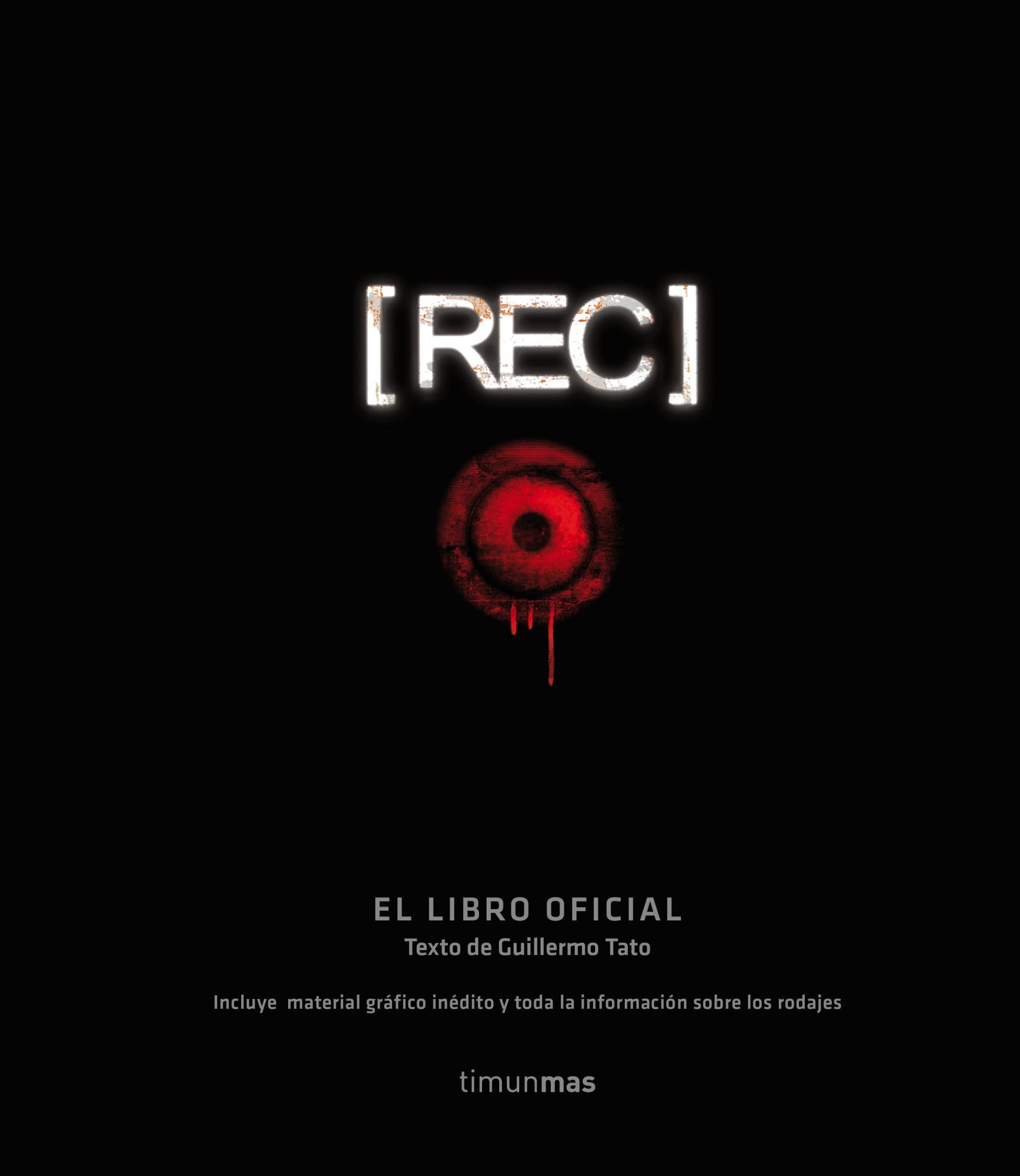 Descargar [REC] EL LIBRO OFICIAL