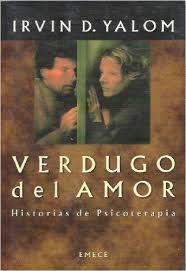 Descargar VERDUGO DEL AMOR  HISTORIAS DE PSICOTERAPIA
