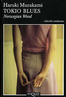 Descargar TOKIO BLUES (NORWEGIAN WOOD)