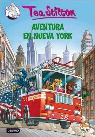 Descargar AVENTURA EN NUEVA YORK