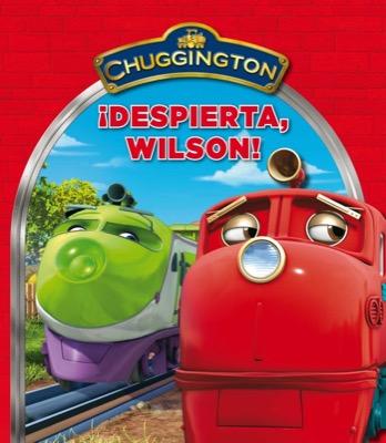 Descargar ¡DESPIERTA WILSON!