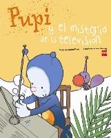 Descargar PUPI Y EL MISTERIO DE LA TELEVISION