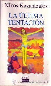 Descargar LA ULTIMA TENTACION DE CRISTO