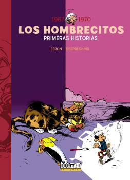Descargar LOS HOMBRECITOS  PRIMERAS HISTORIAS