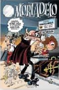 Descargar TOP COMIC MORTADELO Nº 33