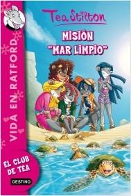 Descargar MISION MAR LIMPIO  VIDA EN RATFORD 13