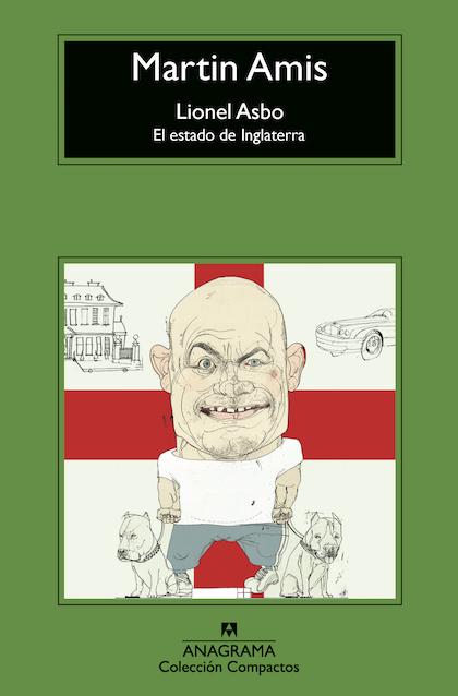 Descargar LIONEL ASBO: EL ESTADO DE INGLATERRA