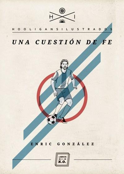 Descargar UNA CUESTION DE FE  HOOLIGANS ILUSTRADOS