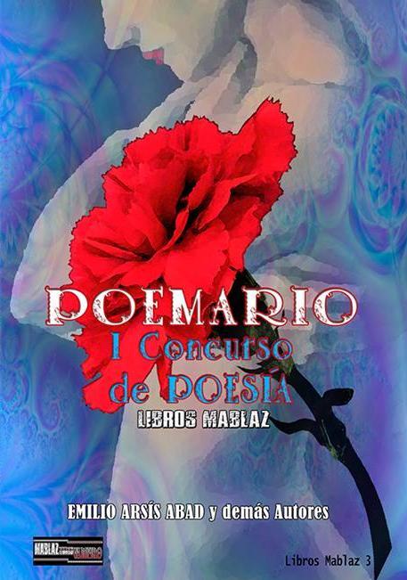Descargar POEMARIO  I CONCURSO DE POESIA DE LIBROS MABLAZ