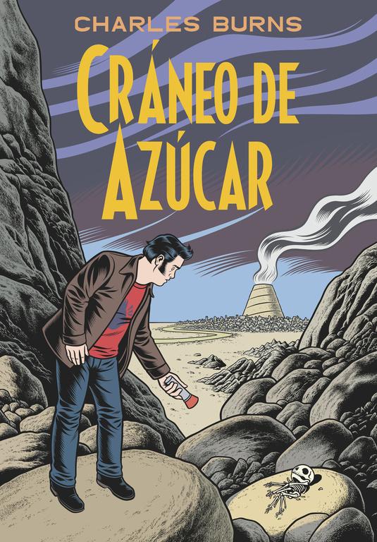 Descargar CRANEO DE AZUCAR