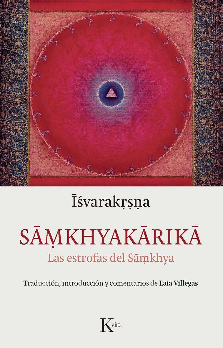Descargar SAMKHYAKARIKA  LAS ESTROFAS DEL SAMKHYA