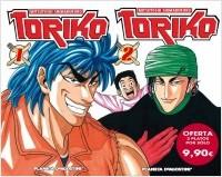 Descargar TORIKO Nº01 + Nº2