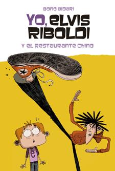Descargar YO  ELVIS RIBOLDI  Y EL RESTAURANTE CHINO