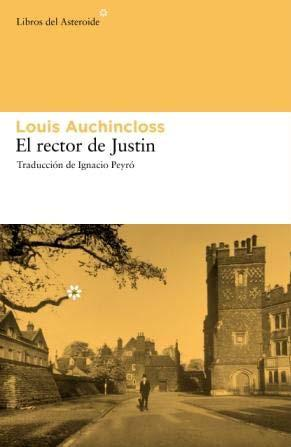 Descargar EL RECTOR DE JUSTIN