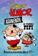 Descargar SUPER HUMOR CLASICOS Nº 6: AGAMENON  LA TERRIBLE FIFI