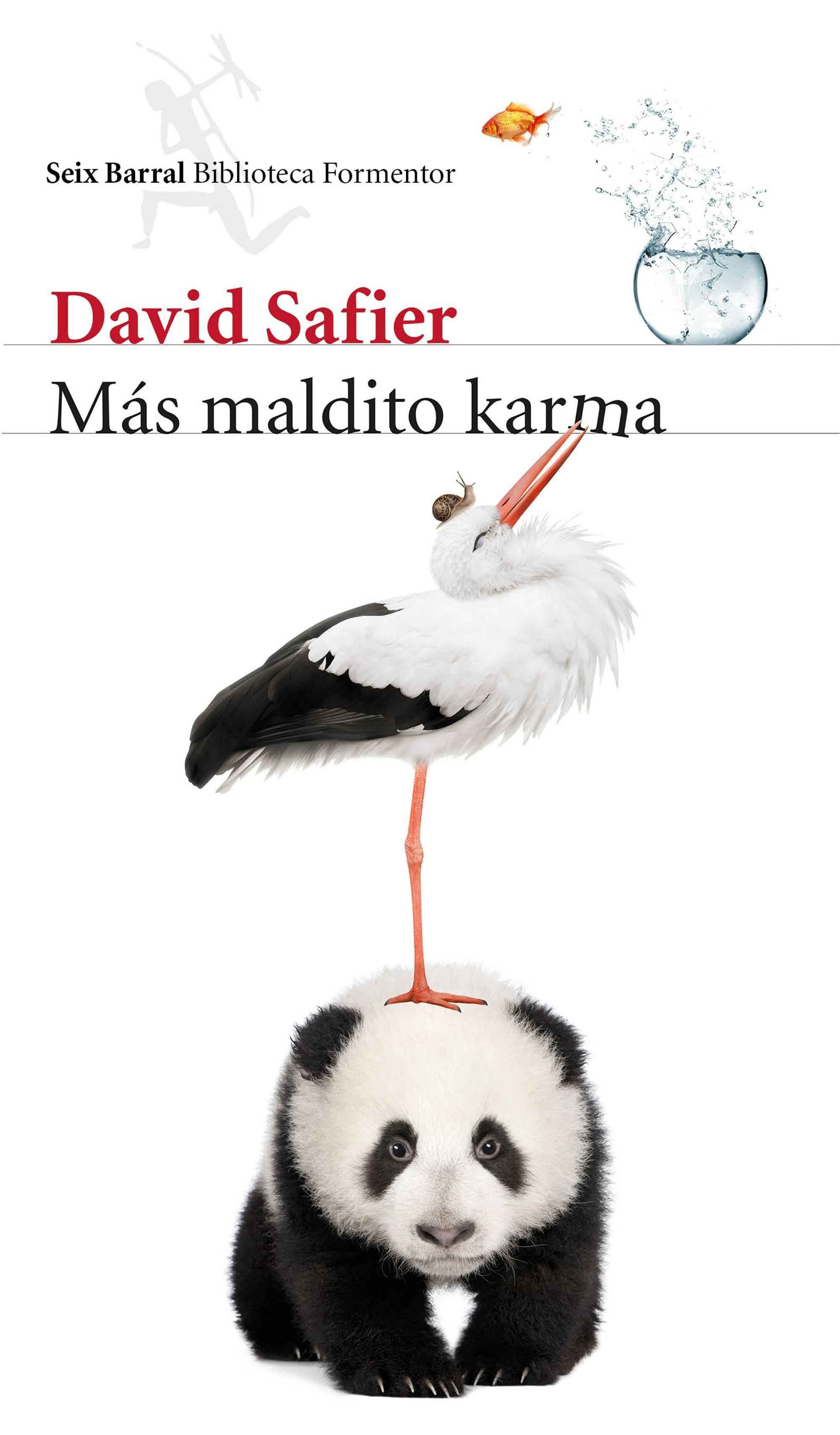 Descargar MAS MALDITO KARMA