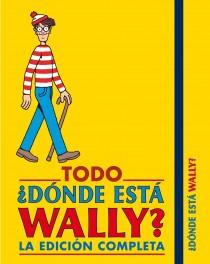 Descargar TODO ¿DONDE ESTA WALLY? LA EDICION COMPLETA