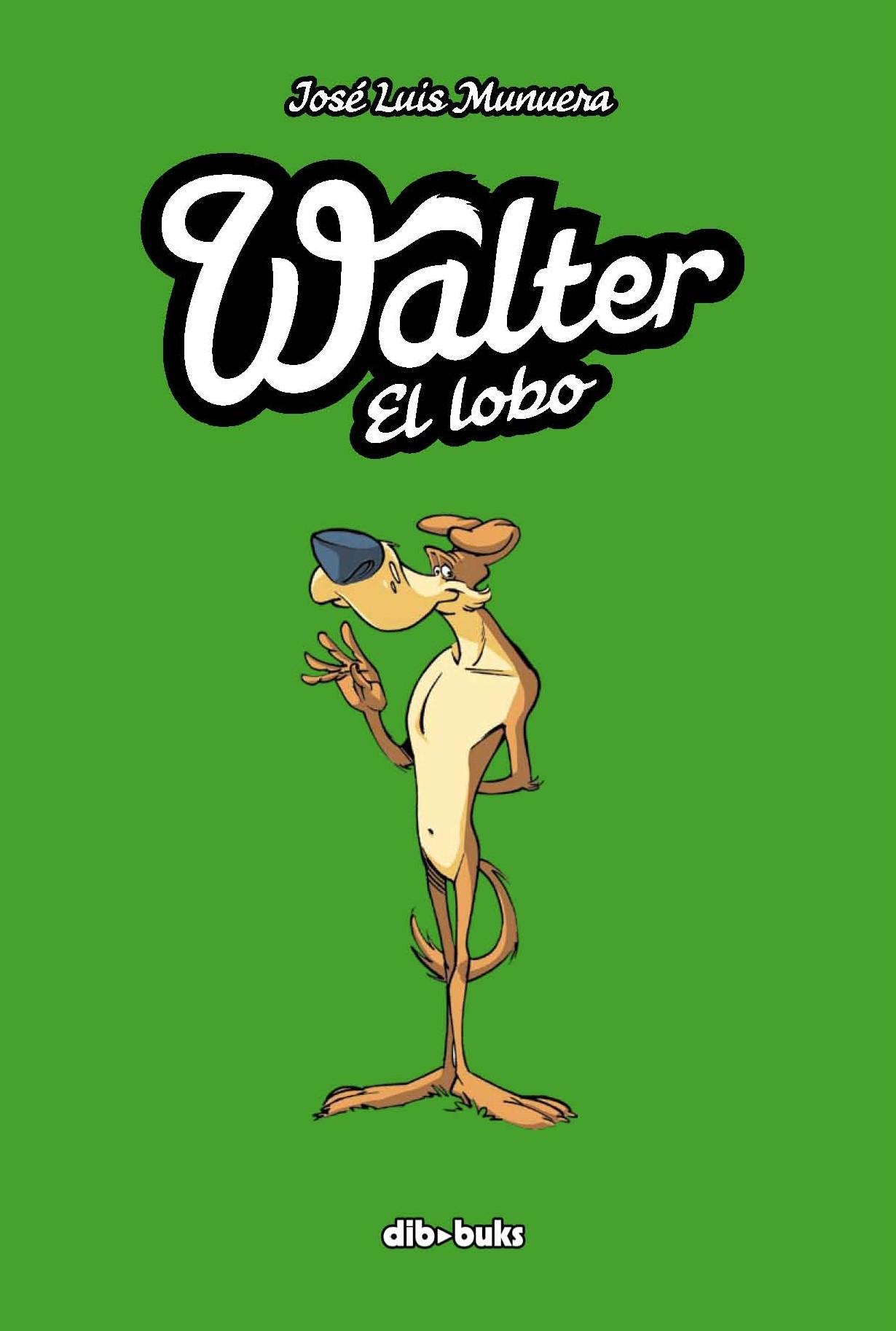 Descargar WALTER EL LOBO